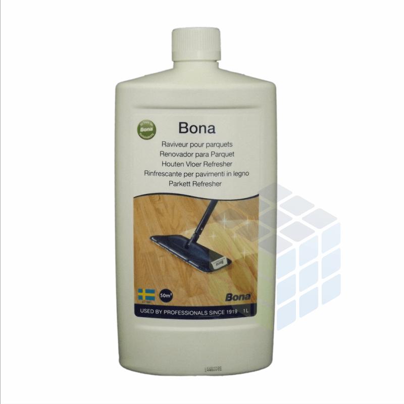 BONA REFRESCHER - RESTAURADOR - 1 L