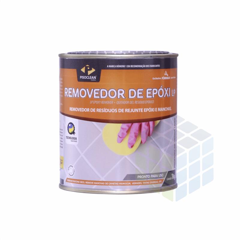 REMOVEDOR DE EPOXI LP - PISOCLEAN - 1KG