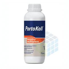 CLEANMAX MULTIPISOS PORTOKOLL - PÓS-OBRA PORTOBELLO - 1L