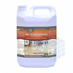 PSC ACABAMENTO BRILHANTE - PISOCLEAN - 5L