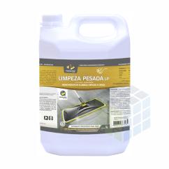 LIMPEZA PESADA LP - DETERGENTE PISOCLEAN - 5L