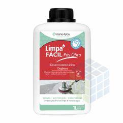 LIMPA FÁCIL PÓS-OBRA - PERFORMANCE - 1L