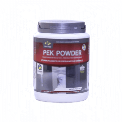 PEK POWDER PORCELANATOS PISOCLEAN - 1Kg