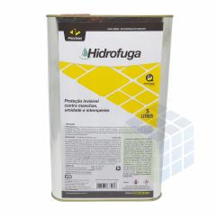 HIDROFUGA - HIDROFUGANTE PISOCLEAN - 5L