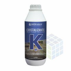 K1 CRISTALIZANTE PARA PISOS - BELLINZONI - 1KG