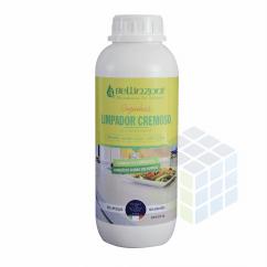 COZINHA LIMPADOR CREMOSO DESENGORDURANTE - BELLINZONI - 1L