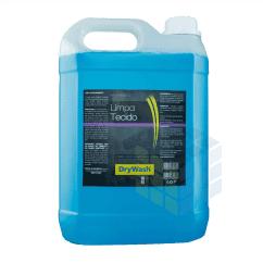 LIMPA TECIDOS E ESTOFADOS DryWash - 5L