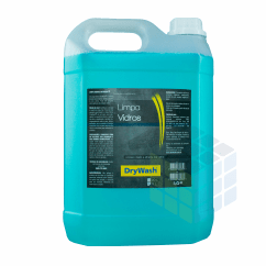 LIMPA VIDROS DryWash - 5L