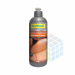 HIDRATANTE PARA BANCO DE COURO - 500gr - DryWash