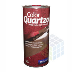 COLOR QUARTZO  - IMPERMEABILIZANTE BELLINZONI - 900ml