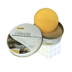 CERA DE CARNAÚBA PREMIUM DryWash 146gr - com espoja aplicadora.