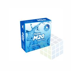 TESTE M20 - MARESIAS