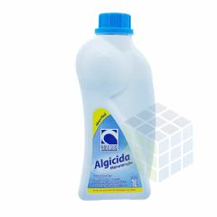 ALGICIDA PARA PISCINA - MANUTENÇÃO - MARESIAS - 1L