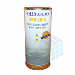 IDEA GOLD  - IMPERMEABILIZANTE BELLINZONI - 900ml