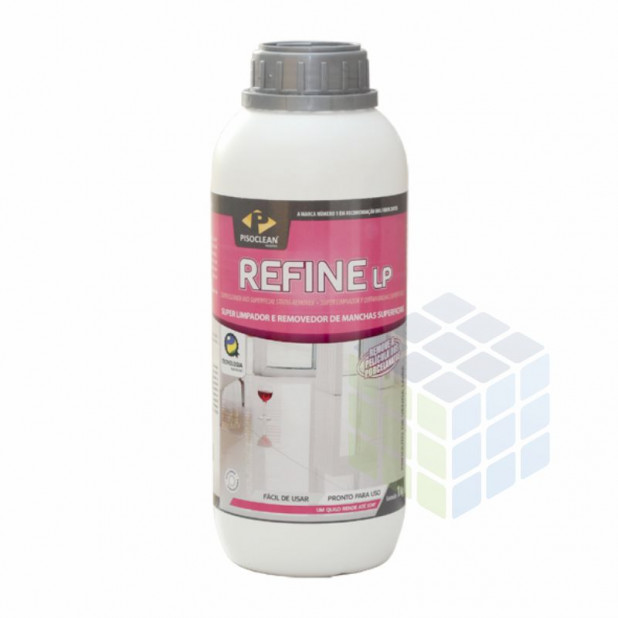 refine-lp-pisoclean