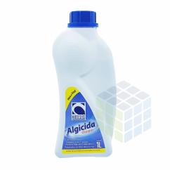 ALGICIDA DE CHOQUE PARA AGUA VERDE DE PISCINA - MARESIAS - 1L