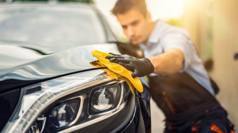 como-lavar-carro-corretamente